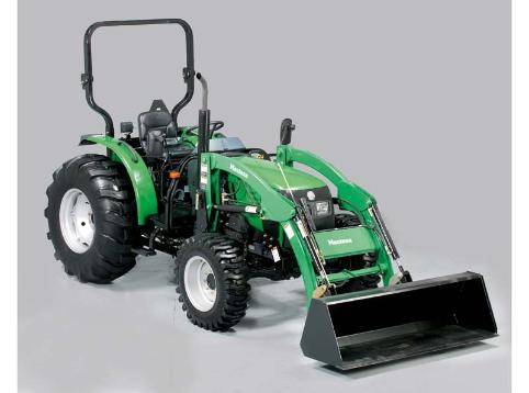 Montana 5740 Tractor Parts Catalog